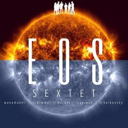 Mastering for EOS Sextet