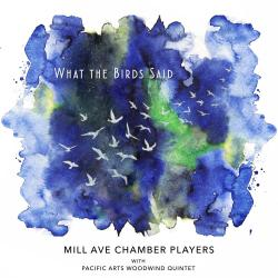 Mastering for Mill Ave Chamber Players