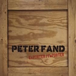 Mastering for Peter Fand