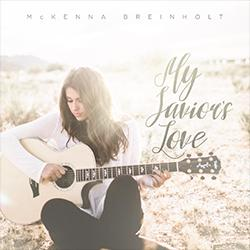 Album Mastering for McKenna Breinholt