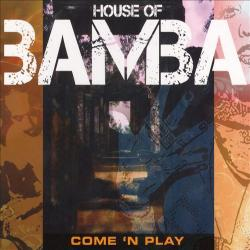 Mastering for House of Bamba