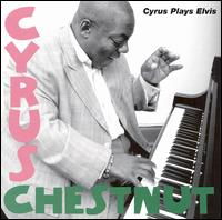 Mastering for Cyrus Chestnut