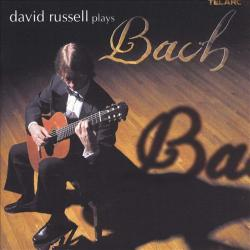 Mastering for David Russell