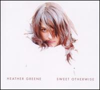 Mastering for Heather Greene