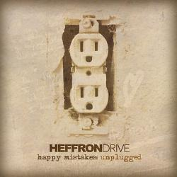 Mastering for Heffron Drive