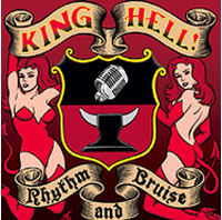 Mastering for King Hell!