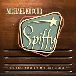 Mastering for Michael Kocour