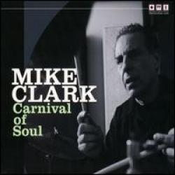 Mastering for Mike Clark