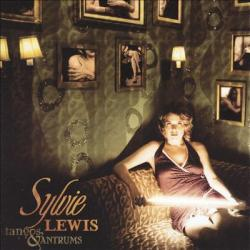 Mastering for Sylvie Lewis