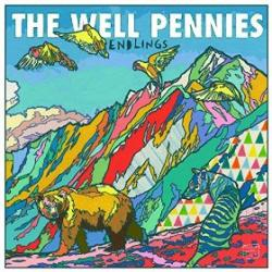 Mastering for The Well Pennies
