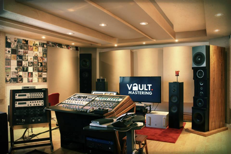 mastering studio new york